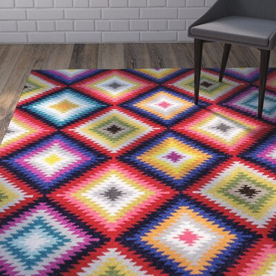 Penley Indoor Area Rug Rug Size: 8 x 10