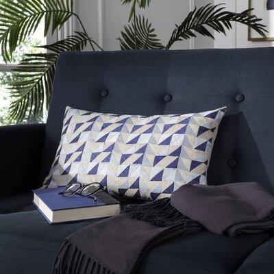 Apamea Linen Lumbar Pillow