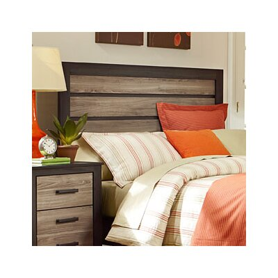 Henson Panel Headboard Size: King