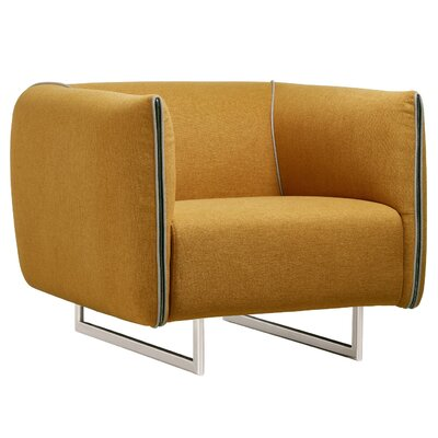 Jameson Fabric Armchair