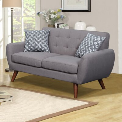 Dearth Loveseat