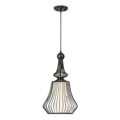 Kuester 1-Light Foyer Pendant