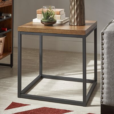 Bollman End Table