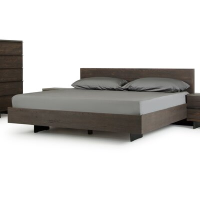 Posada Platform Bed Size: Queen