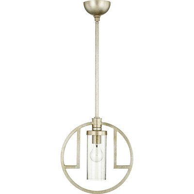 Goodrow 1-Light Pendant
