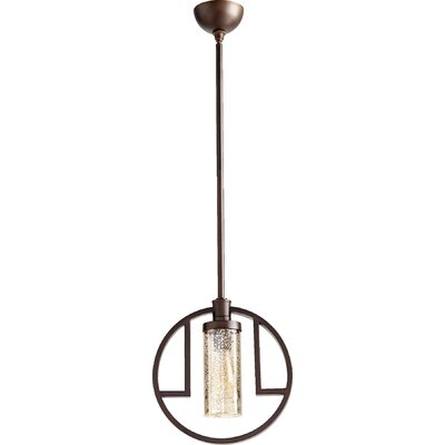 Goodrow 1-Light Mini Pendant