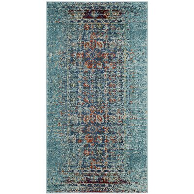 Artemis Area Rug Rug Size: Rectangle 22 x 4