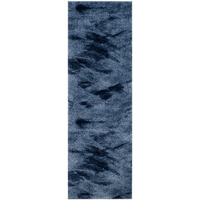 Vulpecula Area Rug Rug Size: Runner 23 x 13