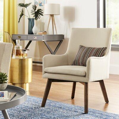Derrico Armchair Upholstery : Beige