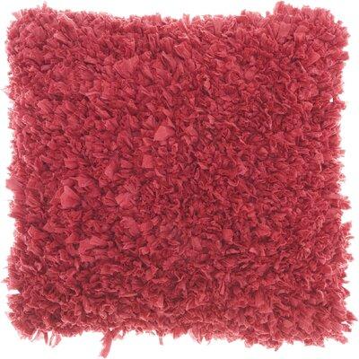 Bresnahan Throw Pillow Color: Hot Pink