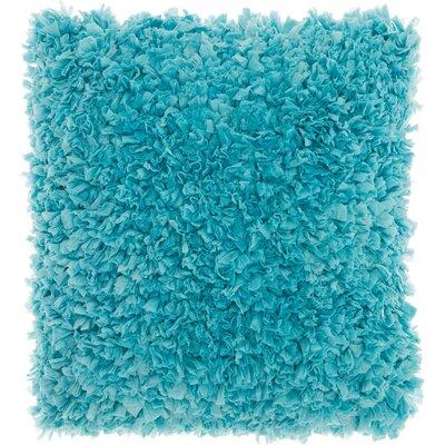 Bresnahan Throw Pillow Color: Ocean
