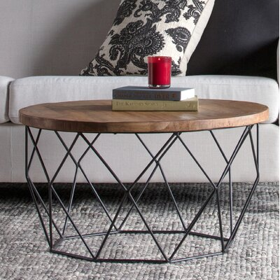 Ahart Coffee Table
