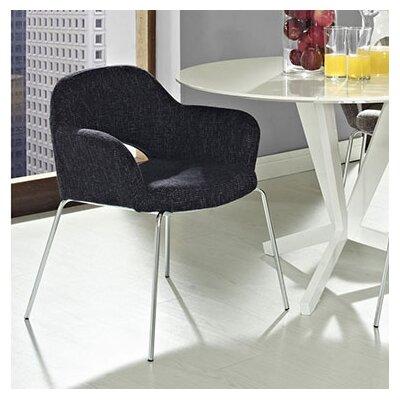 Merauke Dining Chair Finish: Black