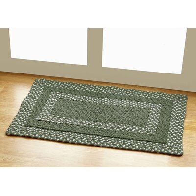 Hercules Sage Indoor/Outdoor Area Rug