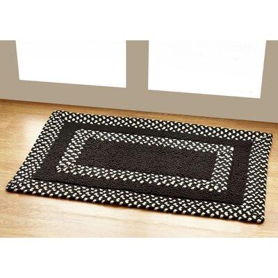 Hercules Chocolate Indoor/Outdoor Area Rug