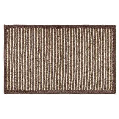 Metro Brown/Natural Area Rug