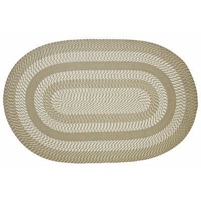 Newport Tan Indoor/Outdoor Area Rug