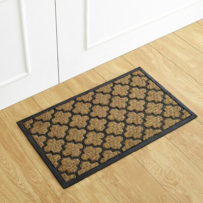 Morocco Coir Doormat