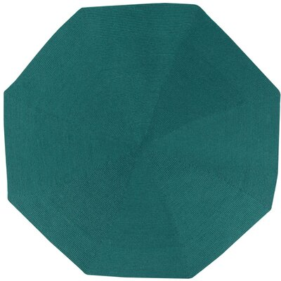 McClure Hunter Area Rug Rug Size: Octagonal 8