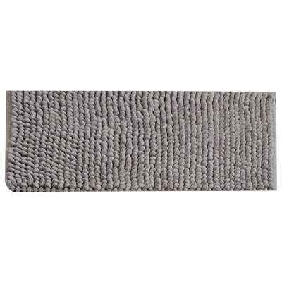 Noelle Bath Rug Color: Linen