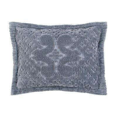 Mackenzie Standard Sham Color: Gray