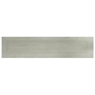 Rozanne Bath Rug Color: Ivory
