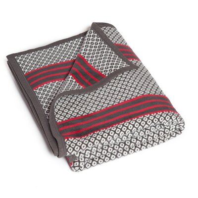 Millicent Classic Throw Blanket