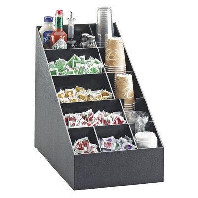 Classic Cup/Lid Organizer 2047
