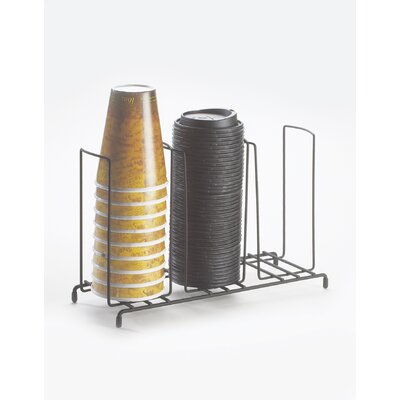 Small Wire Cup/Lid Organizer 1229