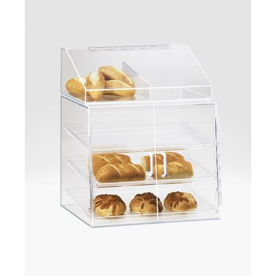 Self-Serve Classic Display Case P241SS