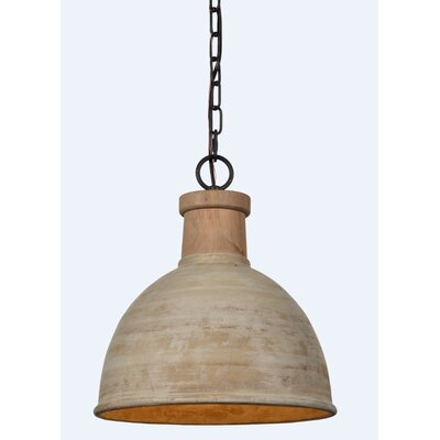 Cambridge 1-Light Mini Pendant