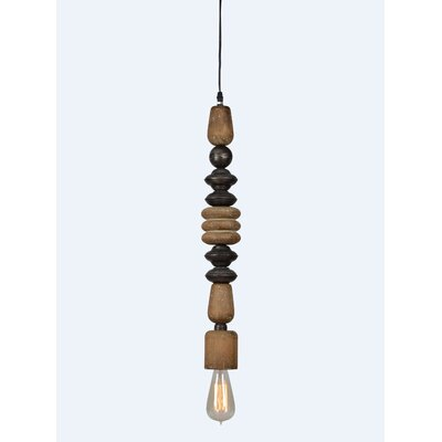 Eton 1-Light Mini Pendant