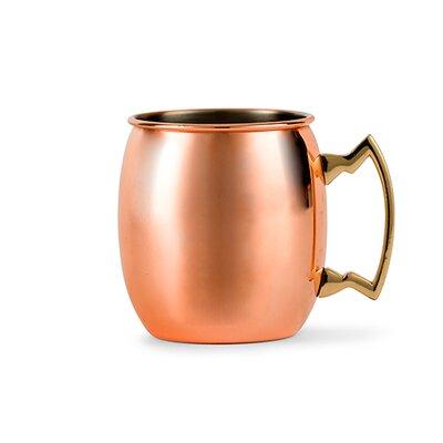Moscow Mule Mug 7262