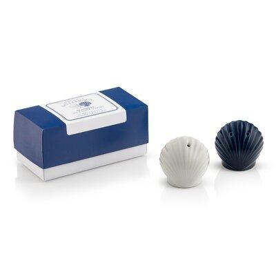 Seashell Shaker Salt and Pepper Set (Set of 6) 4607