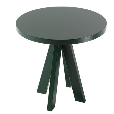 A.ngelo Coffee Table Finish: Moss Green