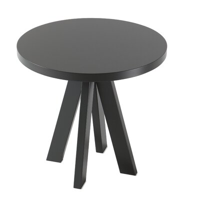 A.Ngelo Coffee Table Color: Traffic Gray