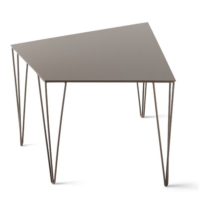 Chele Coffee Table Color: Beige Gray
