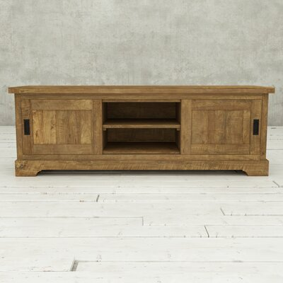 Algonquin TV Stand
