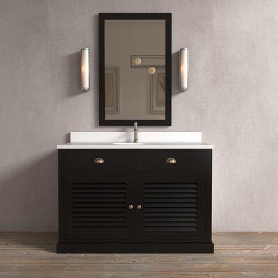 Stockport 48 Single Bathroom Vanity