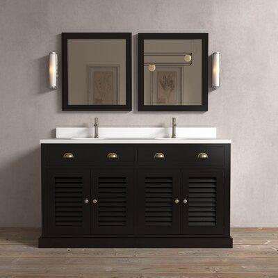 Stockport 63 Single Bathroom Vanity