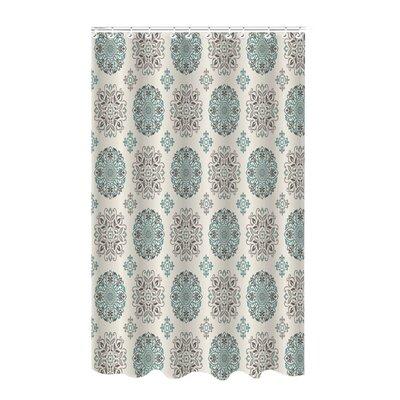 Arana Weave Shower Curtain