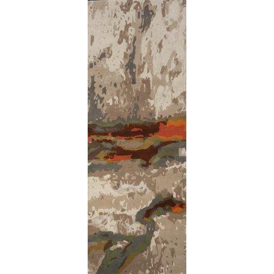 Susanna Hand-Tufted Area Rug Rug Size: Runner 26 x 8