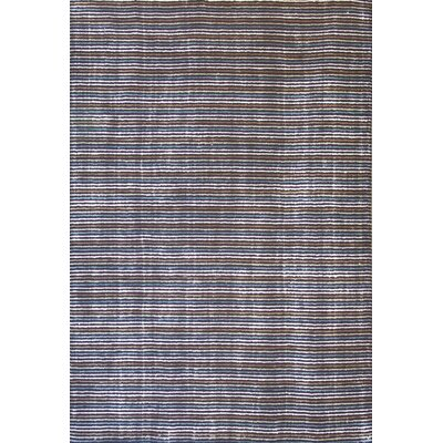 Urban Journey Seashore Rug Rug Size: 5 x 73