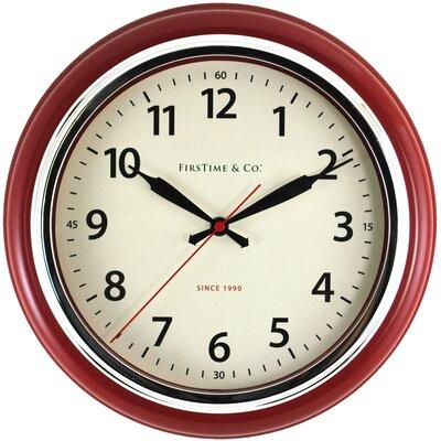 12.5 Wall Clock