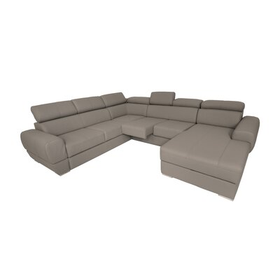 Adaire Sleeper Sectional