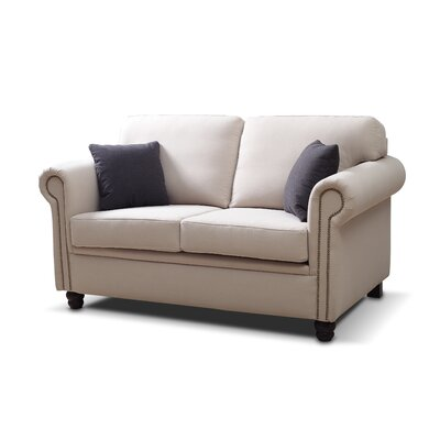 Britney Traditional Loveseat