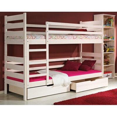 Melfa Panel Bunk Bed