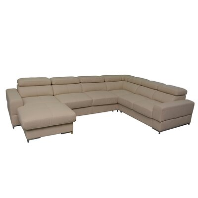 Boxford Sleeper Sectional