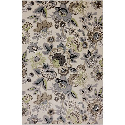 Harbor Bay Area Rug Rug size: 53 x 710