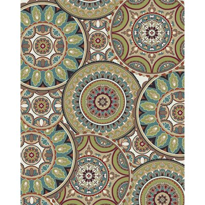 Brookwood Cream Area Rug